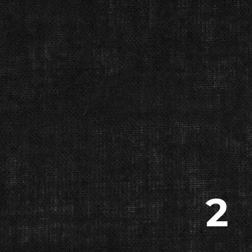 100%-Cotton-Plain-Dyed-Voile-black