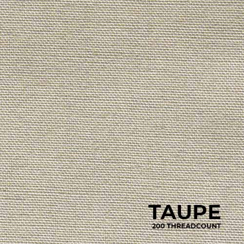 100%-cotton-percale-200-threadcount-taupe-3002
