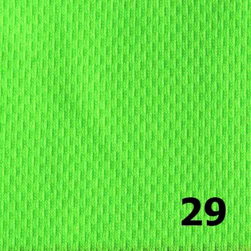 100%-polyester-birds-eye-colour-lumo-green