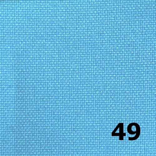 100%-polyester-mini-matt-colour-aqua