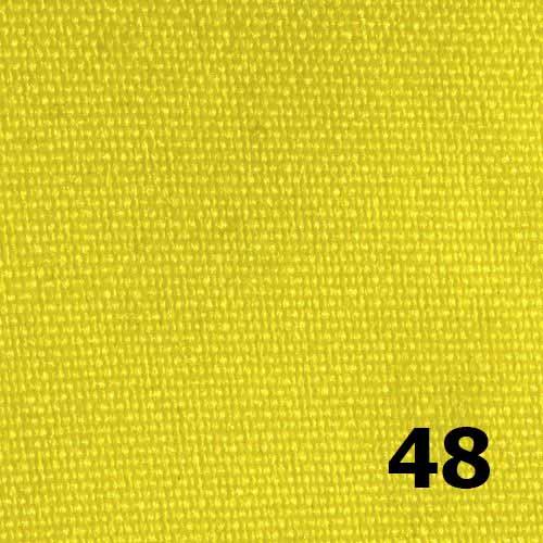 100%-polyester-mini-matt-colour-canary-yellow