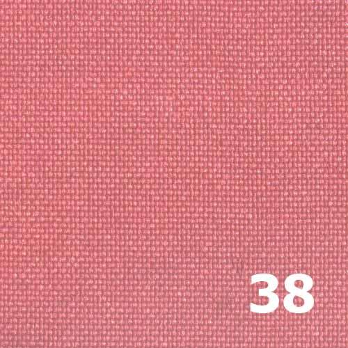 100%-polyester-mini-matt-colour-melon