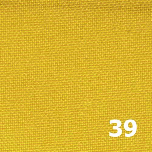 100%-polyester-mini-matt-colour-mtn-yellow