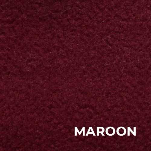 100%-polyester-polar-fleece-maroon