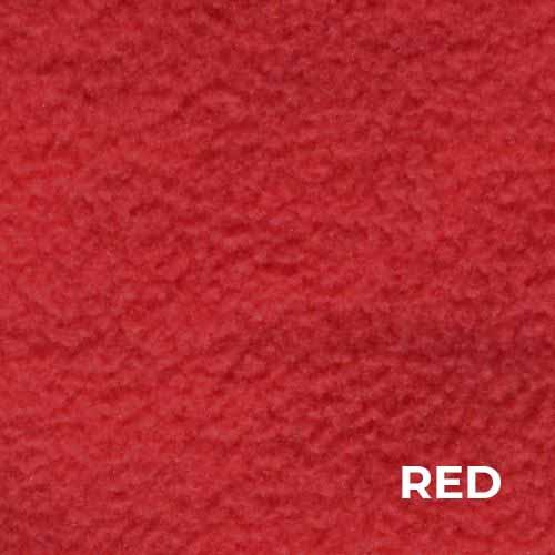 100%-polyester-polar-fleece-red