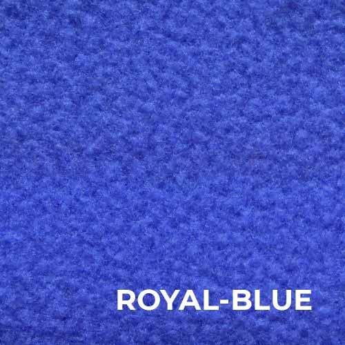 100%-polyester-polar-fleece-royal-blue