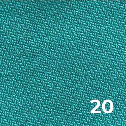 97-3%-Poly-Spandex-bonbon-colour-mint-green