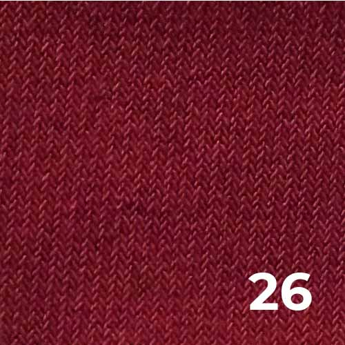 97-3%-Poly-Spandex-bonbon-colour-oxblood-red