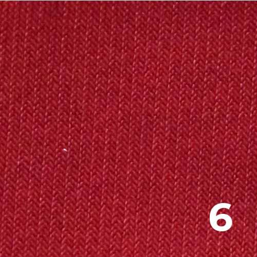 97-3%-Poly-Spandex-bonbon-colour-red
